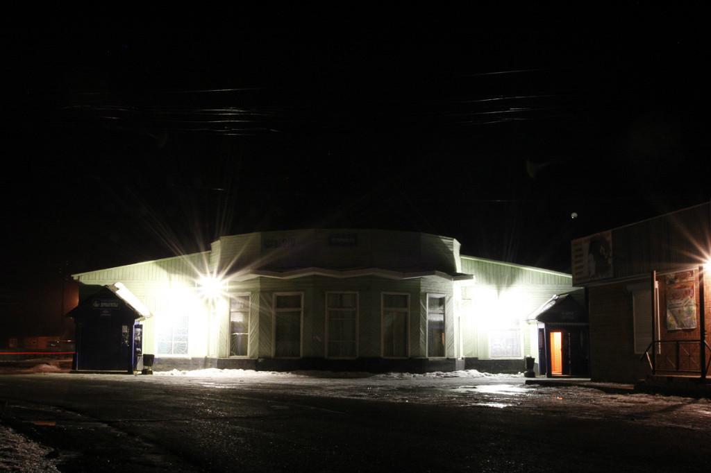Ночной Казачинск109