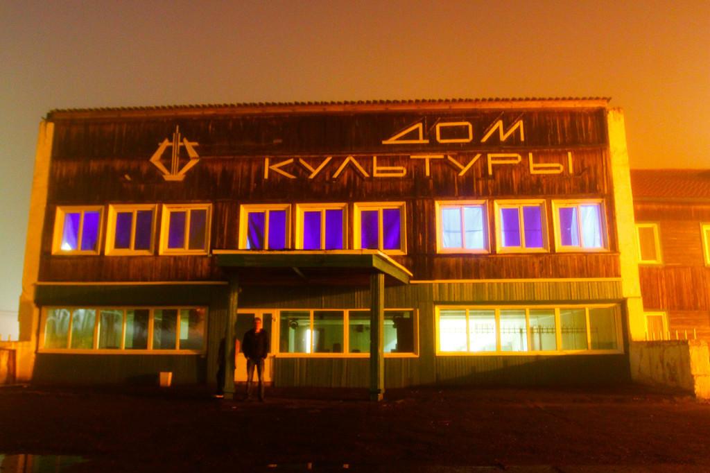 Ночной Казачинск103