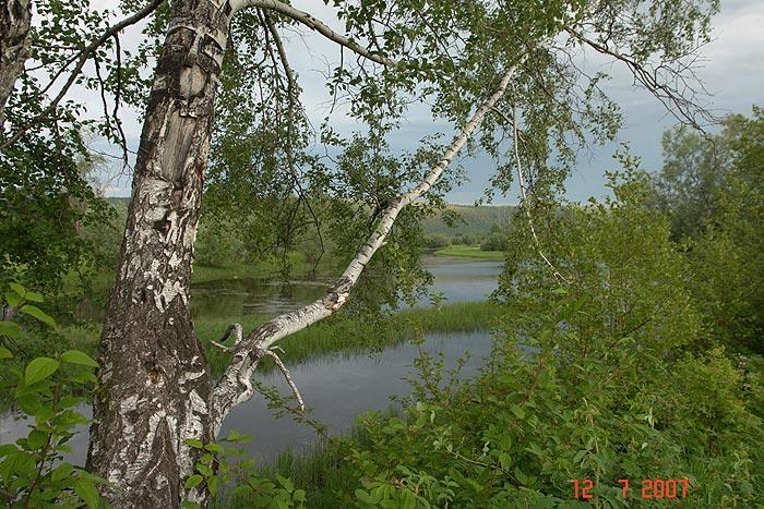 Природа района68