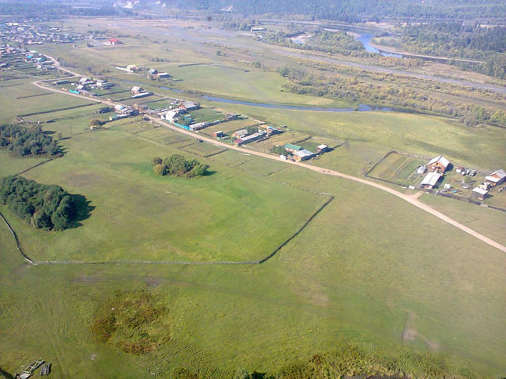 Казачинское с высоты214