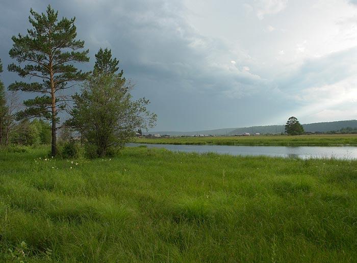 Природа района67