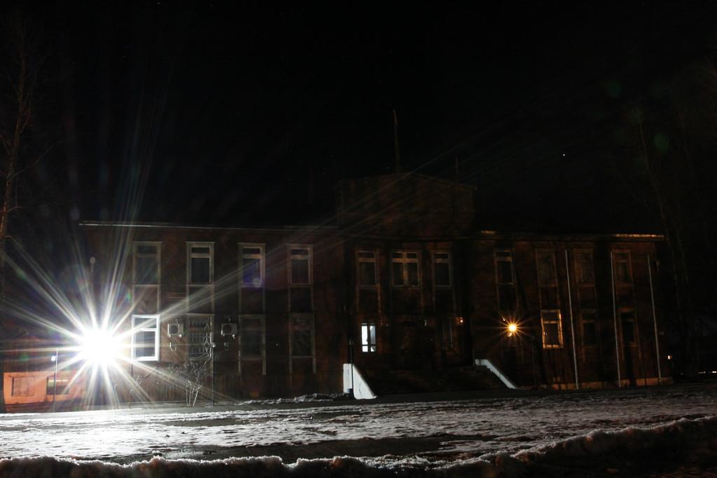 Ночной Казачинск113