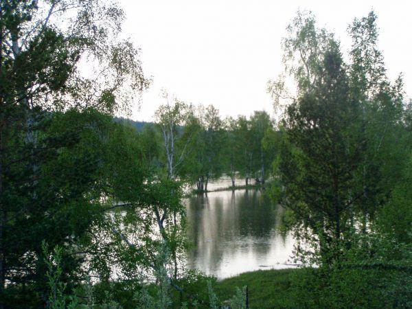 Природа района51