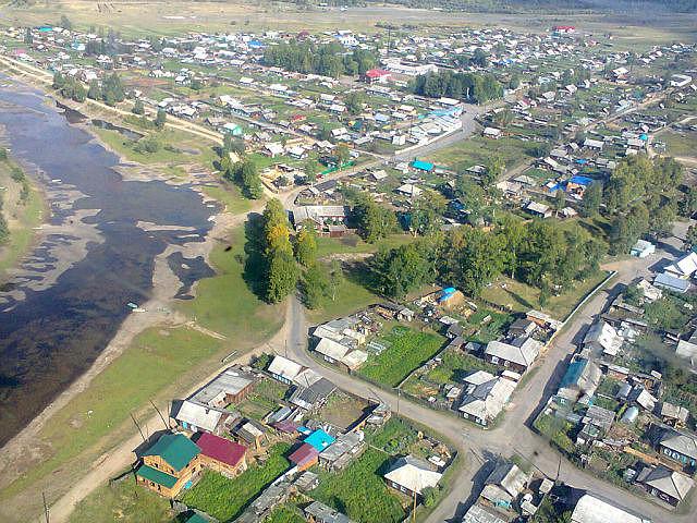 Казачинское с высоты213