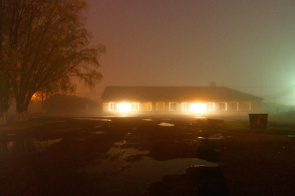 Ночной Казачинск104