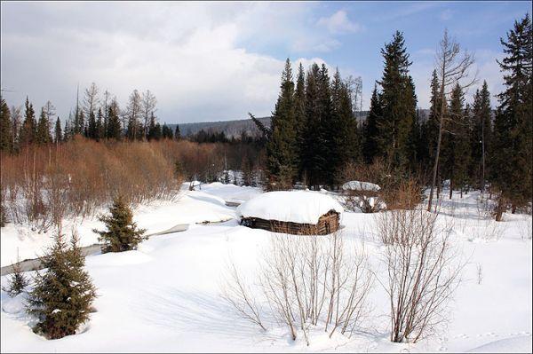 Природа района36