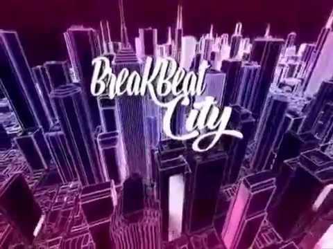 ALONE - Alan Walker (Breakbeat City) 2017