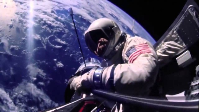 Flaer Smin -  Spacewalk