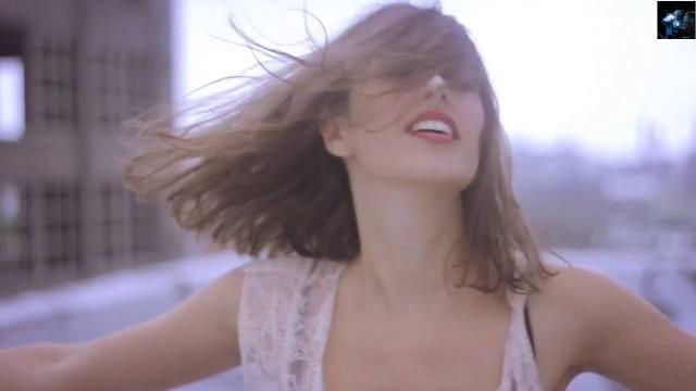 Ana Criado & Prana–Can't Hold Back The Rain