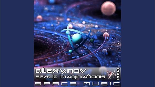 Alexy. Nov -  Waves of the Blue Stars