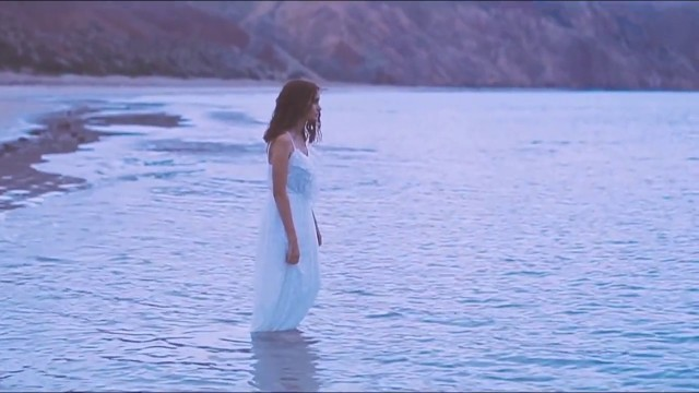 Amely Suncroll - Lorraine