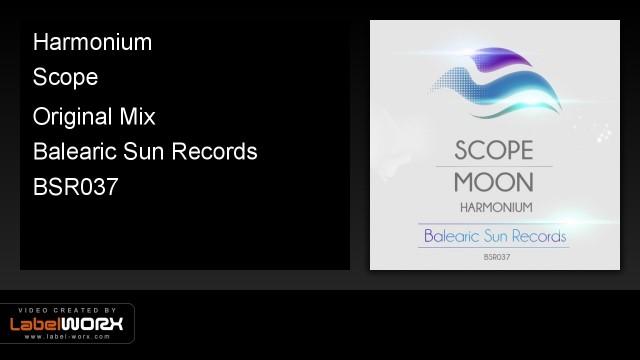 Harmonium - Scope (Original Mix)
