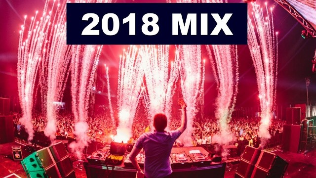 New Year Mix 2018 - Best of EDM Party Electro & House Music для kirenga-smi.ru