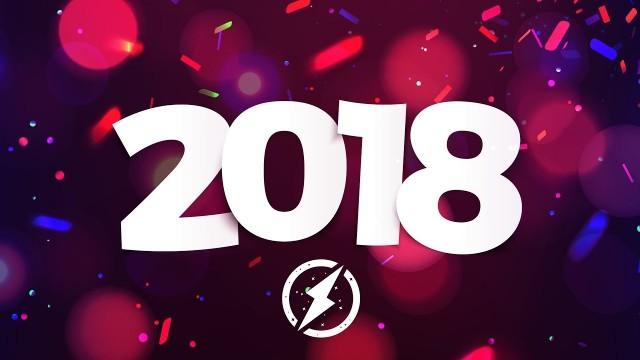 New Year Mix 2018 / Best Trap / Bass / EDM Music Mashup & Remixes для kirenga-smi.ru
