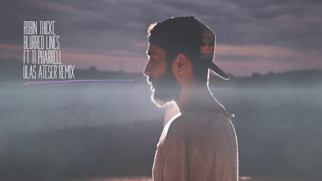 Robin Thicke - Blurred Lines ft. T.I., Pharrell (Deep House Ulaş Ateşer Remix)