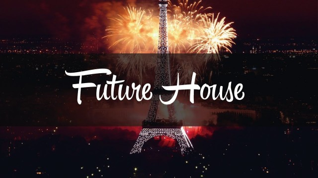The Chainsmokers – Paris (RetroVision Remix) [Future House]