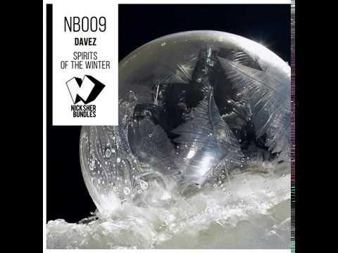 DaveZ -  Spirits Of The Winter (Original Mix)