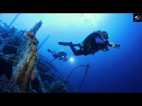MAREEKMIA aka Igor Markov - Sea's Deep