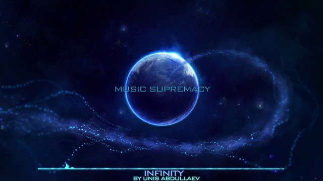 Ünis Abdullaev - Infinity