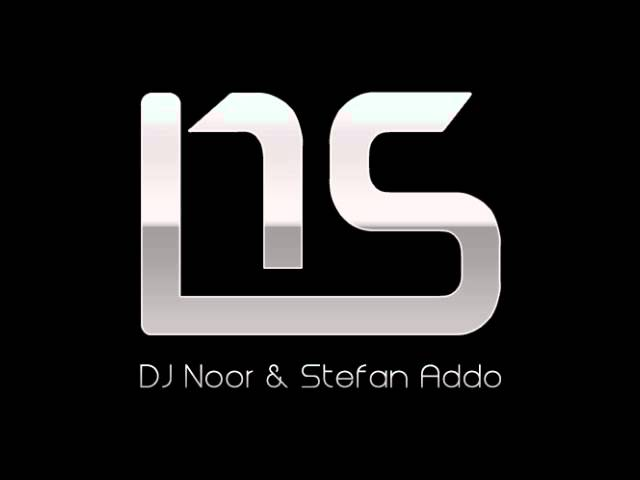 DJ Noor & Stefan Addo ft Andino - Distances (Chillout Mix)