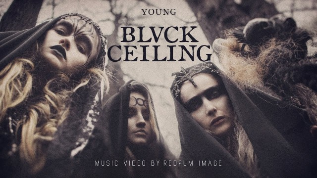 Blvck Ceiling - Young (Official music video)