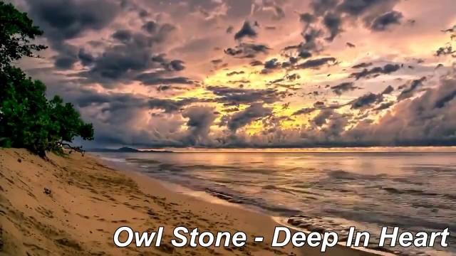 Owl Stone – Deep In Heart