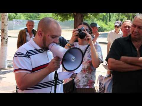 Видео ПН: Обращение трудящихся завода имени 61 коммунара