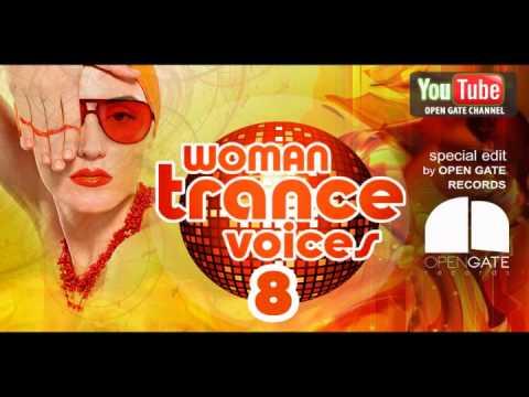 Woman Trance Voices vol.8