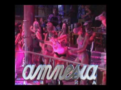 Amnesia Ibiza Best Global Club 2008 part 1