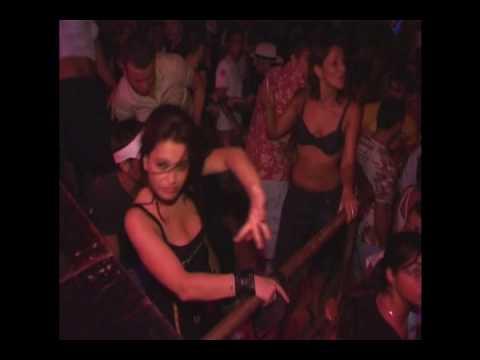 Amnesia Ibiza Best Global Club 2008 part 2