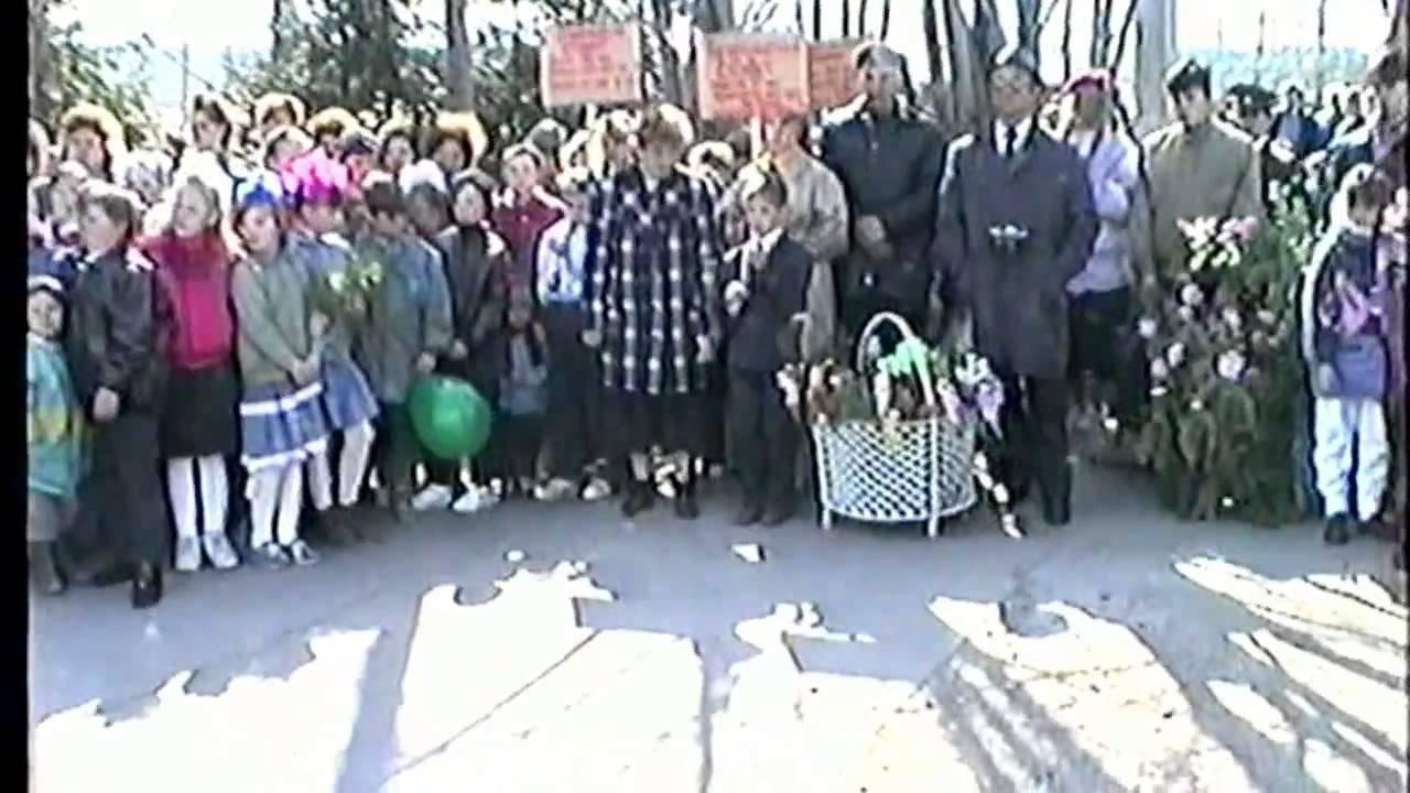 студия Киренга посвящается 70 летию Победы ВОВ
