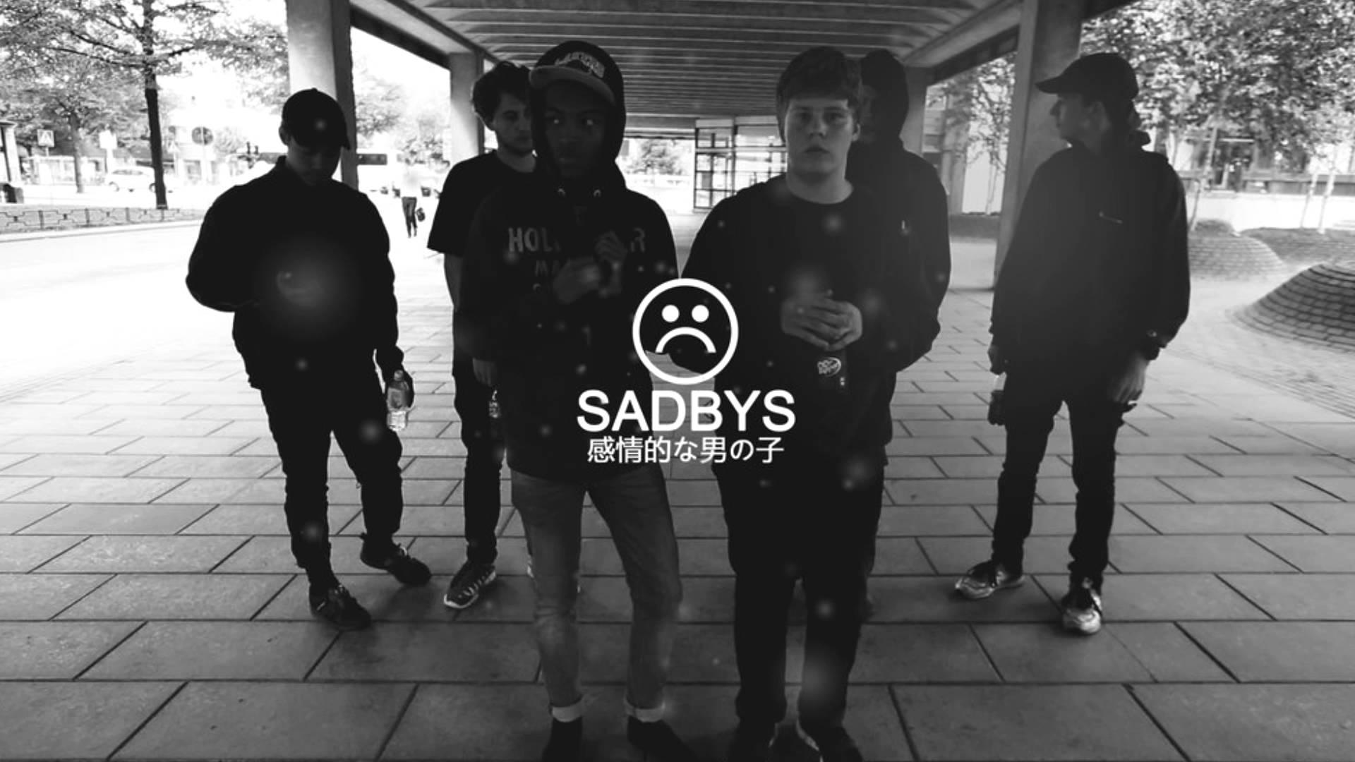 【Chill Trap】Cyber Posix - SADBOYS2001 ft. Arceos