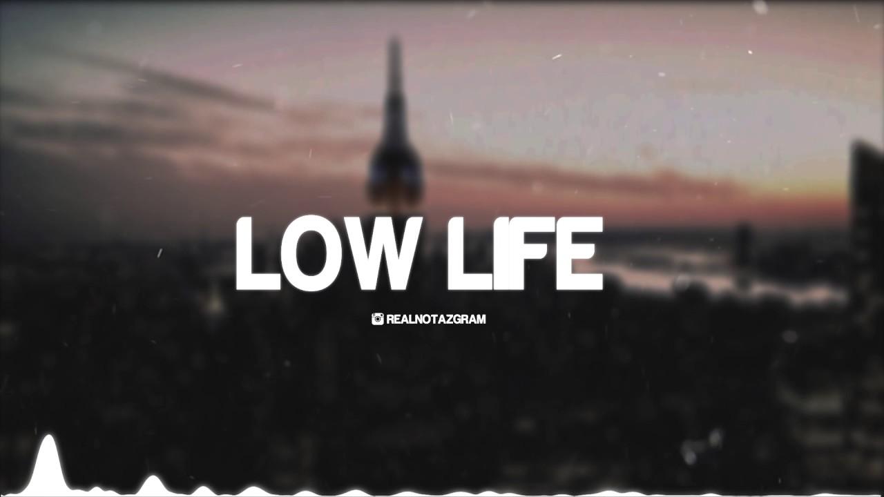"""""""Low Life"""" Trap Beat 2017 x Instrumental x Prod. RealNotazBeatz"""