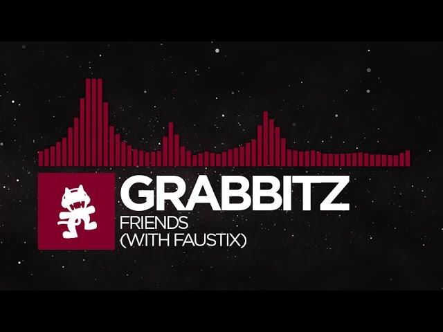 [Trap] - Grabbitz - Friends (with Faustix) [Monstercat EP Release] Специально для Kirenga-smi
