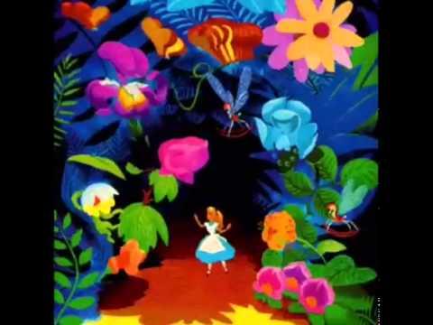 Alice no País das Trips♫ -  Música: Foxes - Youth (M3H Trap Remix)