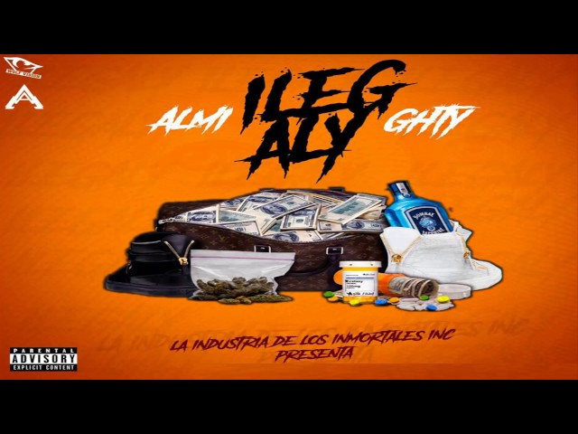 Almighty - Ilegaly (TRAP) (2016 - 2017)