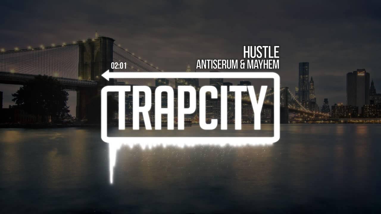 Antiserum & Mayhem - Hustle Специально для Kirenga-smi