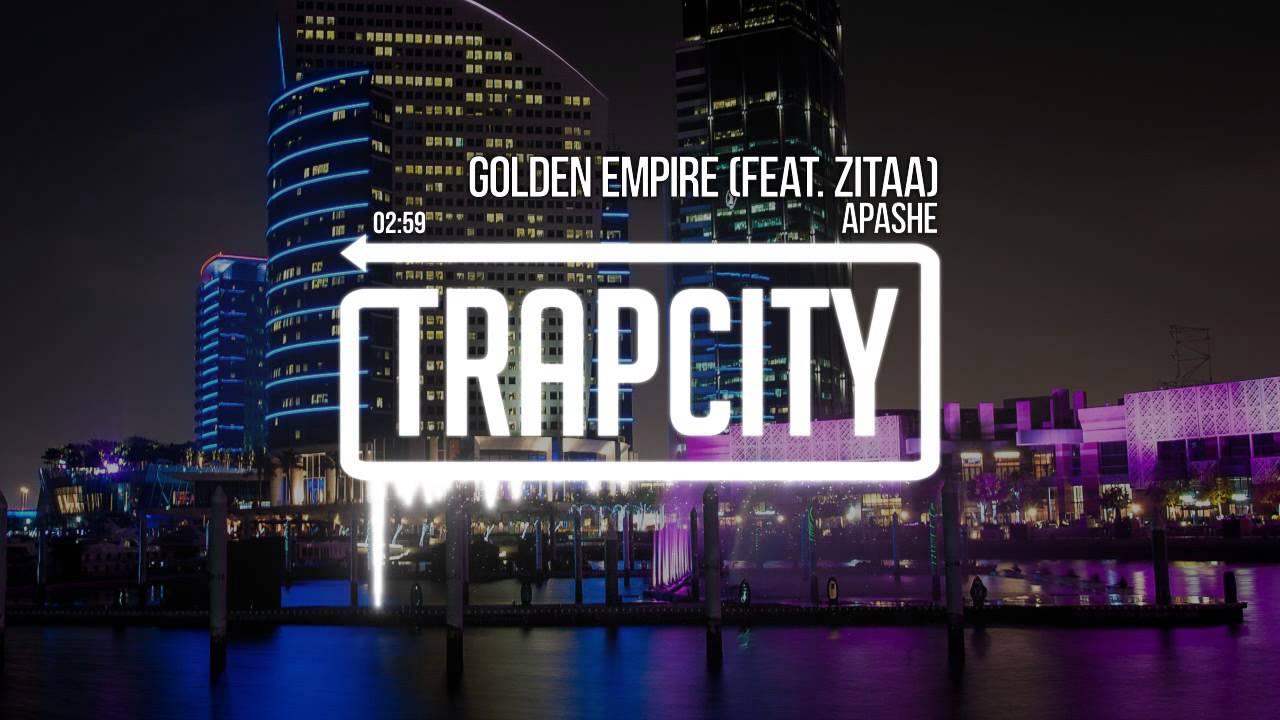 Apashe - Golden Empire (feat. Zitaa)