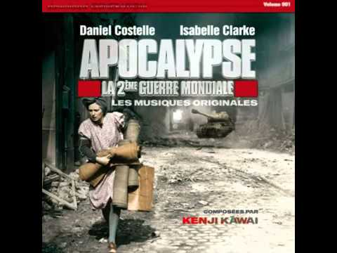 Apocalypse The Second World War Soundtrack 03 The Trap