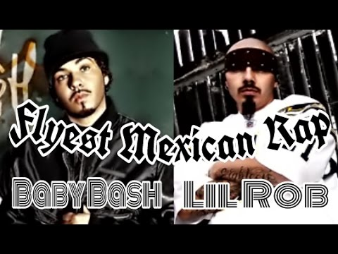 Baby Bash Ft. Lil Rob _ Jay Tee & Don Cisco - Who Would Of Thought (Trap Music) New 2016 - 2017