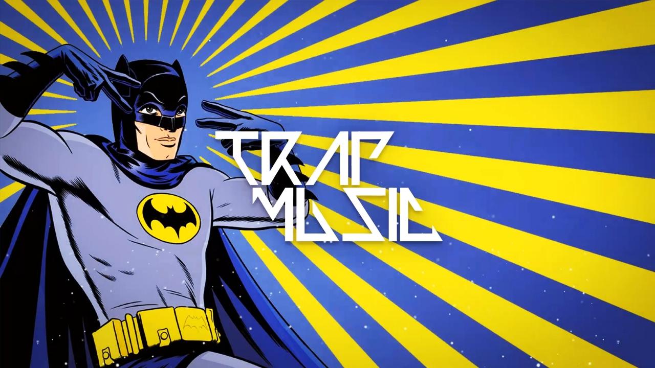 Batman Theme Song (RemixManiacs Trap Remix) Специально для Kirenga-smi