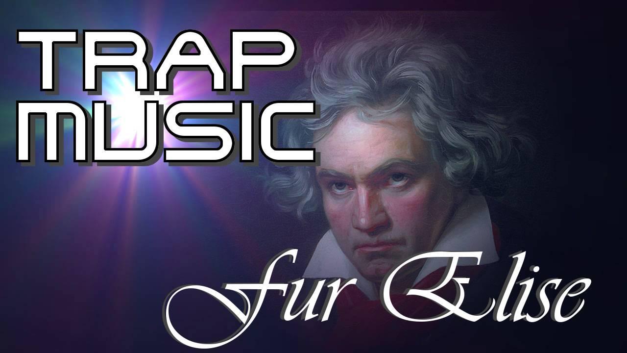 Beethoven - Fur Elise (Hip Hop Trap Remix)