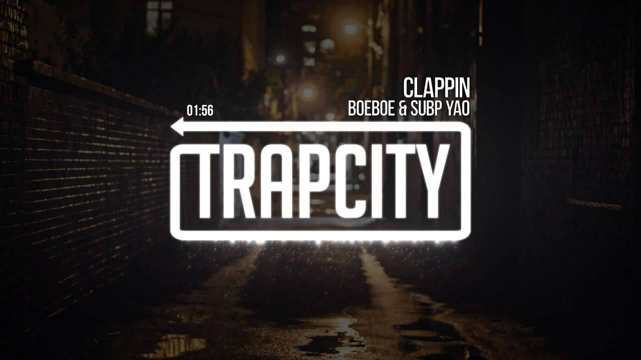Boeboe & Subp Yao - Clappin