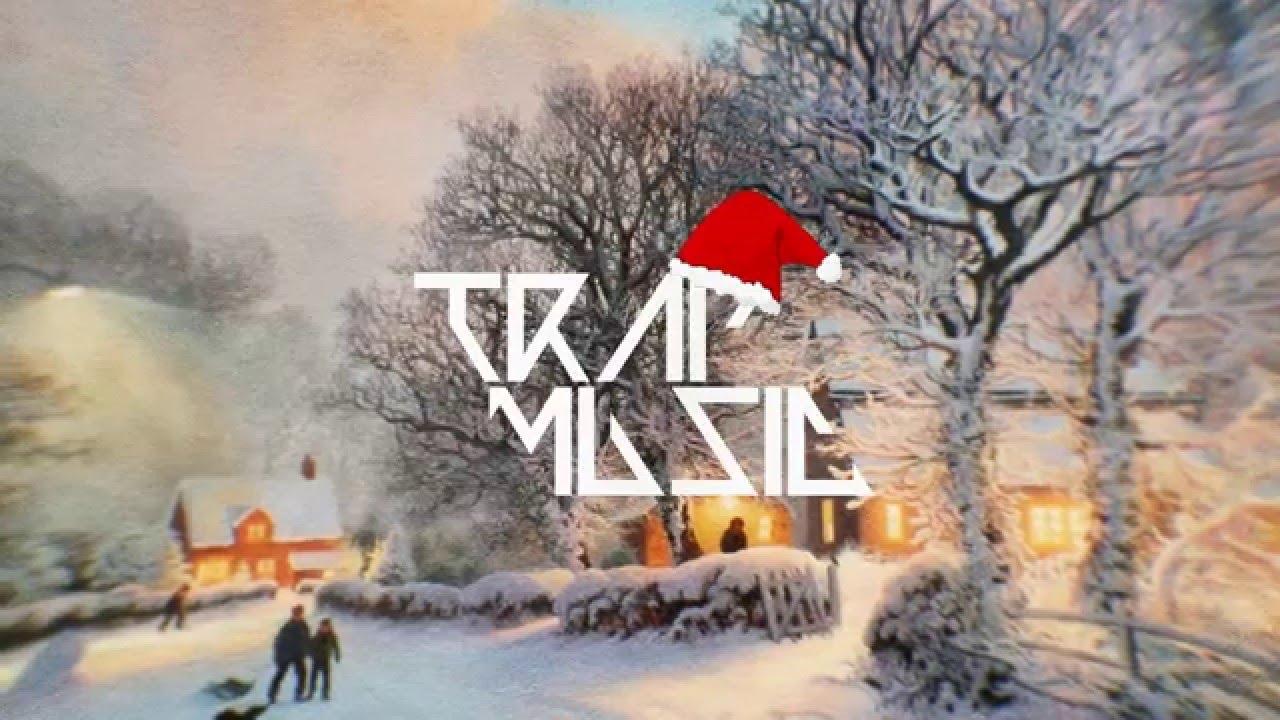 Carol Of The Bells (Nate Maelz & StickyBeats Trap Remix) Специально для Kirenga-smi