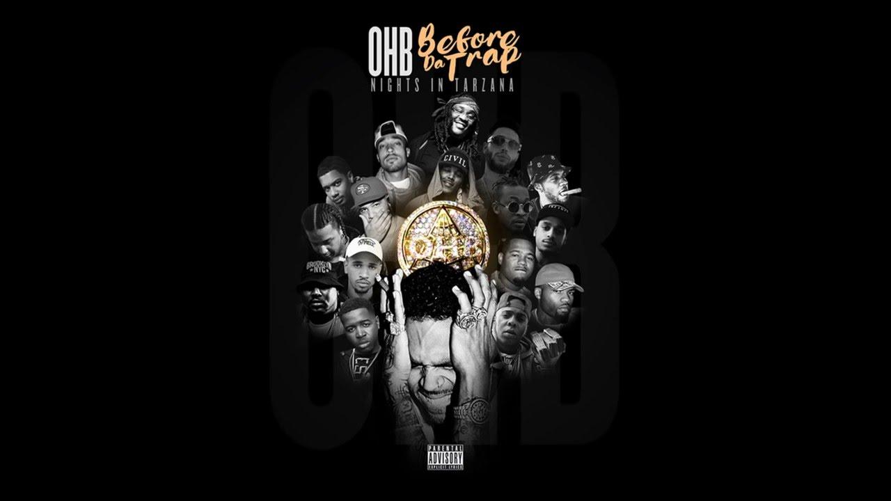 Chris Brown - I Need Love (Before The Trap- Nights In Tarzana)