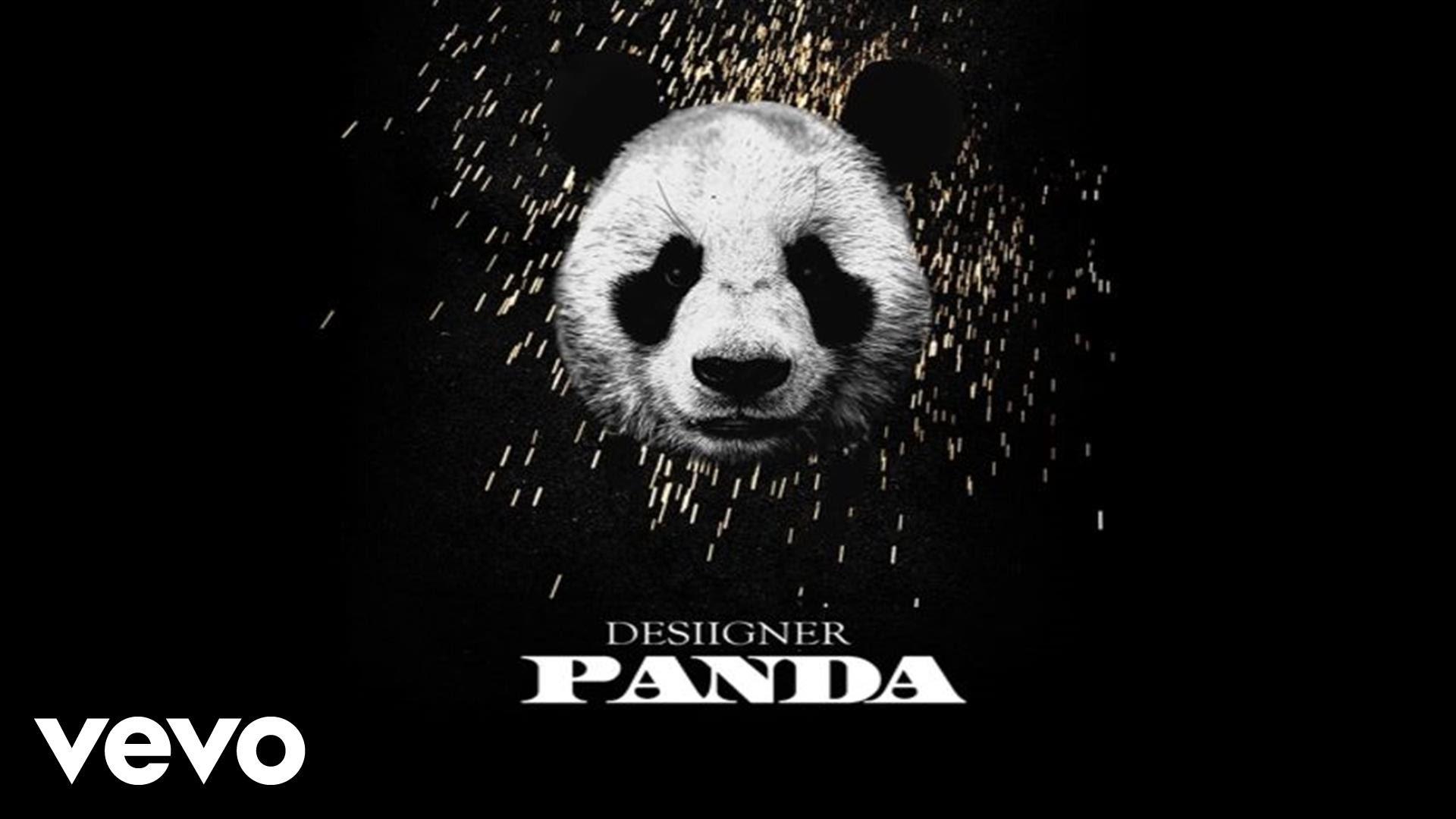 Desiigner - Panda (Audio) Специально для Kirenga-smi