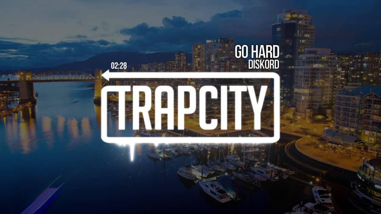 Diskord - Go Hard Специально для Kirenga-smi