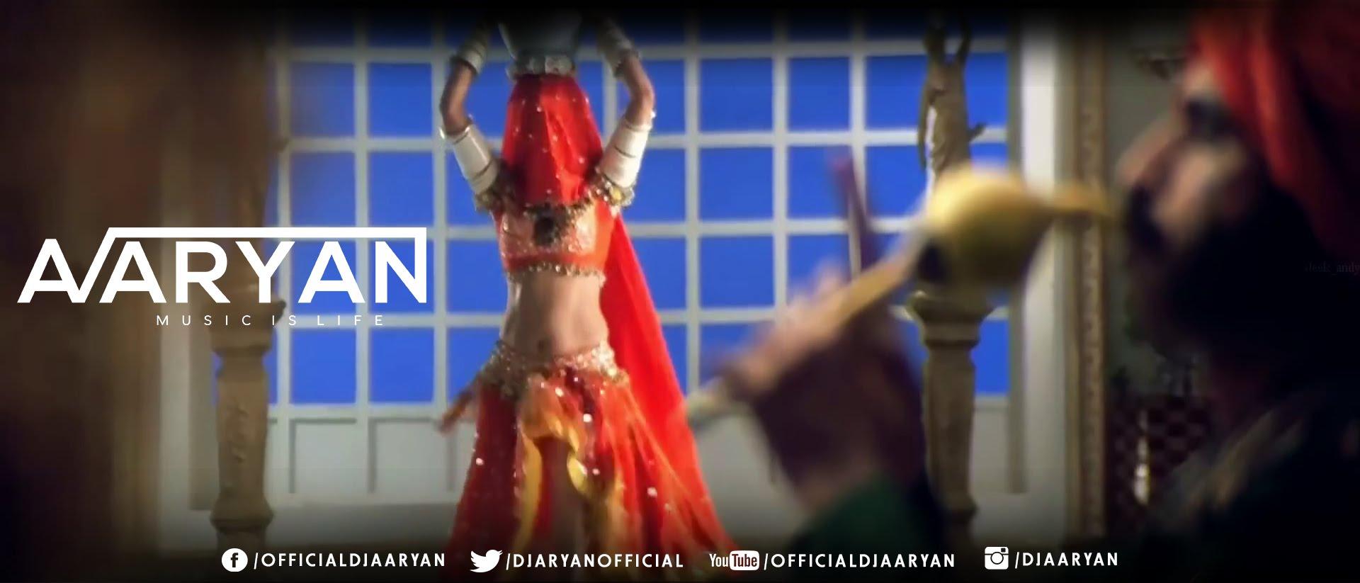 Dj Aaryan & Dj Angel - Choli Ke Peeche | Remix | Trap Специально для Kirenga-smi