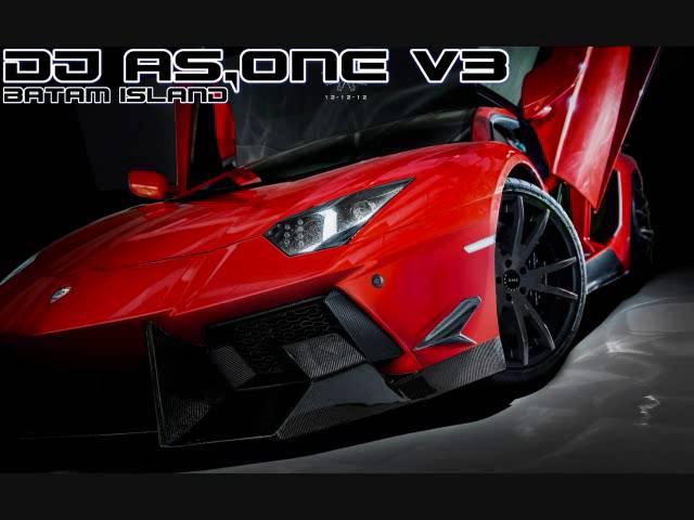 DJ AS-ONE V3™ 2017 NONSTOP GET LOW TRAP THE BEST FUNKY BATAM(SEMARANG)