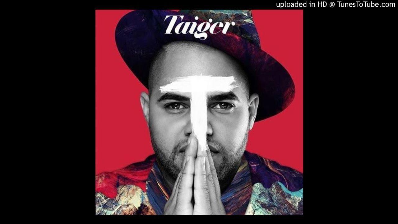 El Taiger - Ponte ft Jay Maly - by Dj Conds y el Brujo - 2016 - Trap